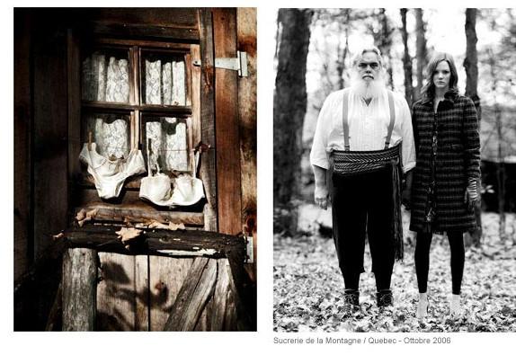 Изображение 21. Андреа Варани: мода в полевых условиях.. Изображение № 19.
