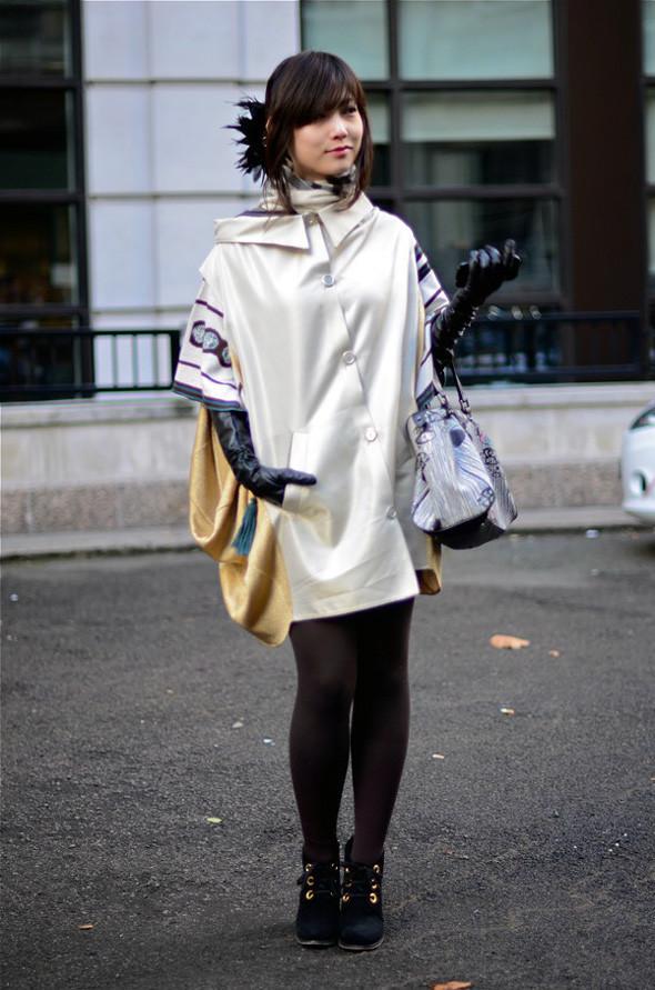 Неделя моды в Лондоне. Изображение № 23.