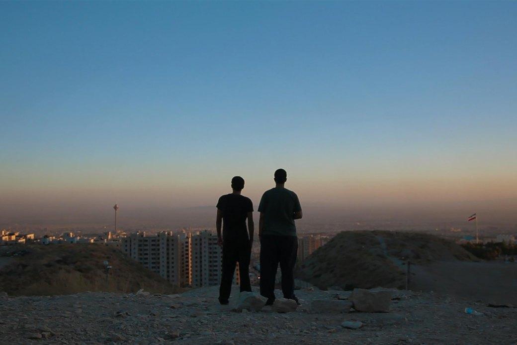 Режиссёр фильма «Рейвы в Иране» о техно в пустыне, обысках и свободе. Изображение № 2.