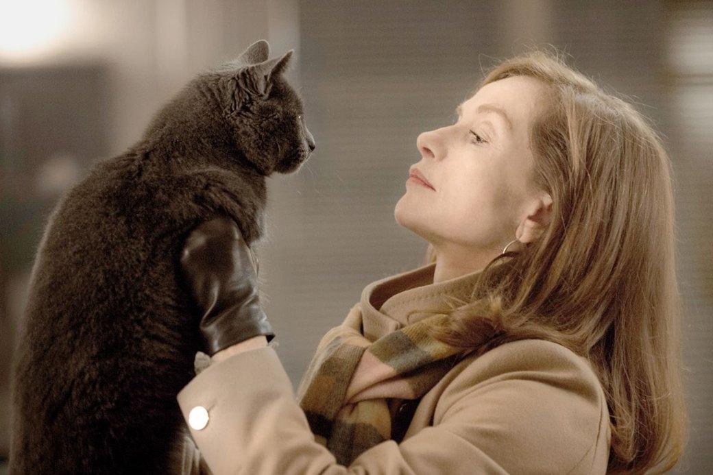 В главных ролях: Изабель Юппер и её не самые известные фильмы. Изображение № 1.