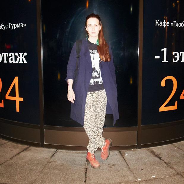 Грош цена: Люди на Fashion's Night Out о самых выгодных покупках. Изображение № 1.