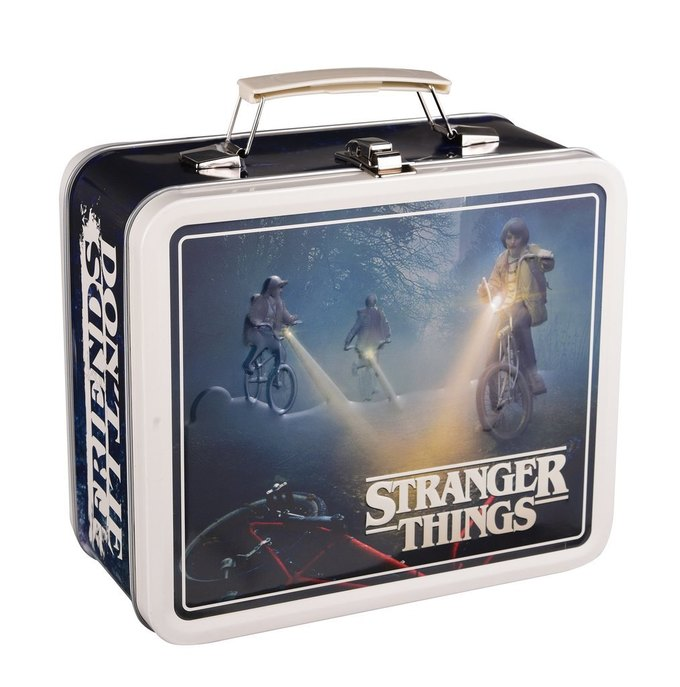 Topshop и Netflix создали коллекцию по мотивам «Stranger Things». Изображение № 8.