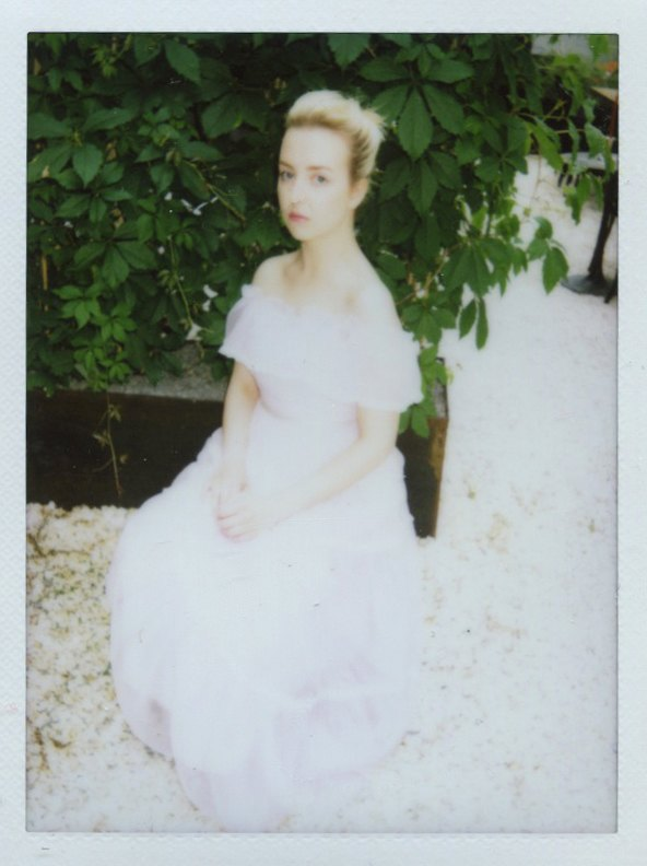 Oldich Dress опубликовали лукбук выпускных платьев. Изображение № 7.