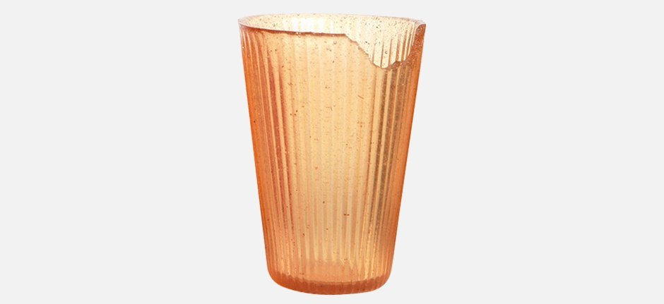 Съедобные стаканы и соломинки Loliware. Изображение № 1.