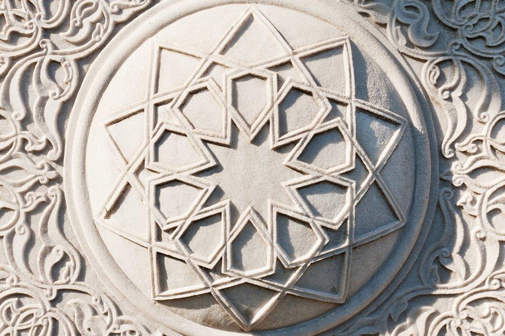 «Красота, дарованная Всевышним»: Как устроены мусульманские салоны красоты. Изображение № 5.