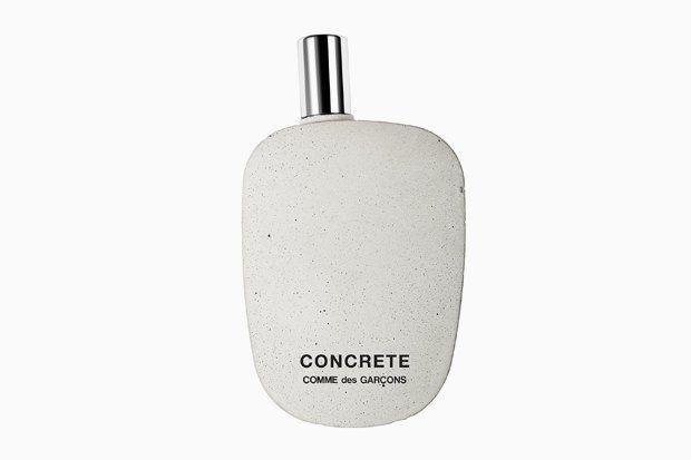Запах мокрого бетона купить цемент м500 в леруа мерлен в москве