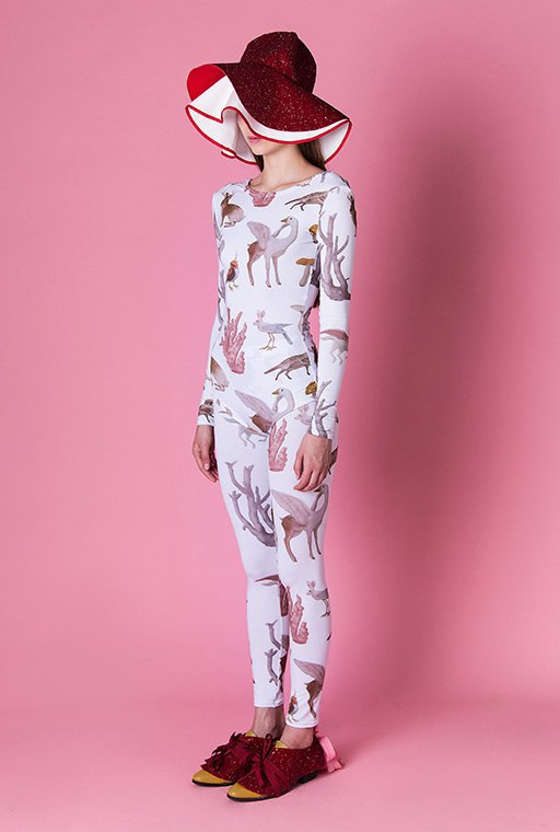 Photo: Alina Valitova, Model: Jesica Garbuz. Изображение № 11.