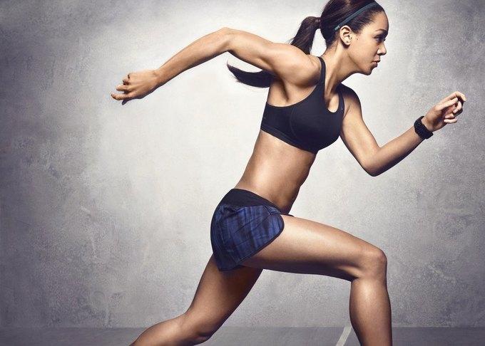 Nike разработали спортивное бра для разных тренировок. Изображение № 2.