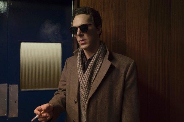 Приход одного актёра: Бенедикт Камбербэтч  в сериале «Патрик Мелроуз». Изображение № 5.