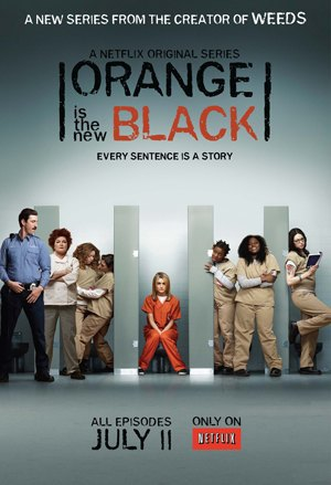 Новое имя: Даниэль Брукс, звезда  Orange Is The New Black . Изображение № 2.