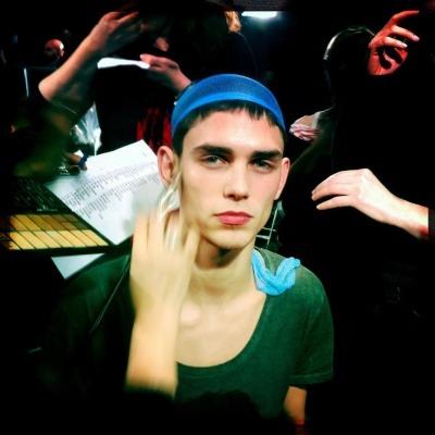 Новые лица: Артур Гусс, модель. Изображение № 21.