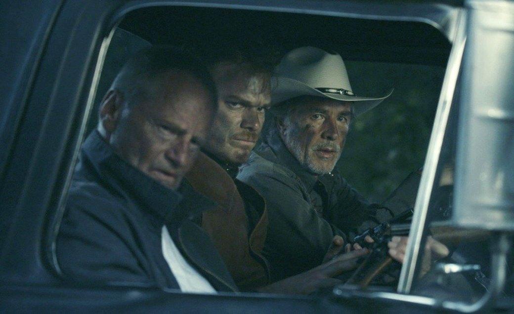 Что смотреть осенью:  10 умных фильмов  об опасных делах. Изображение № 3.