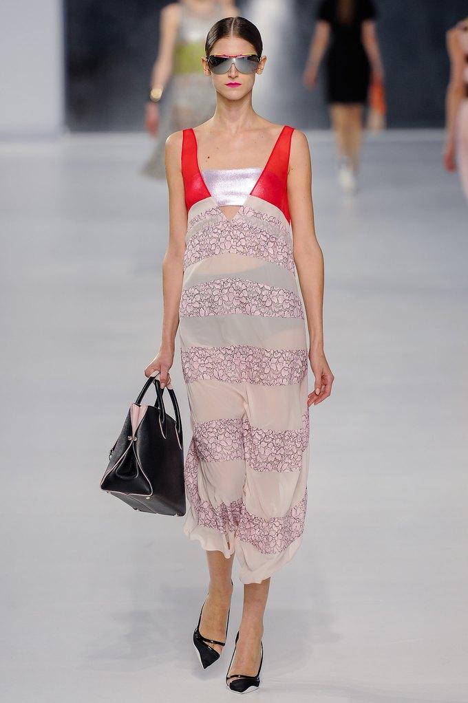 В Монако прошел показ Dior. Изображение № 3.