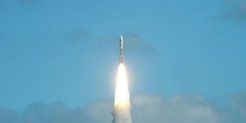 Миссии New Horizons одиннадцать лет. Изображение № 1.