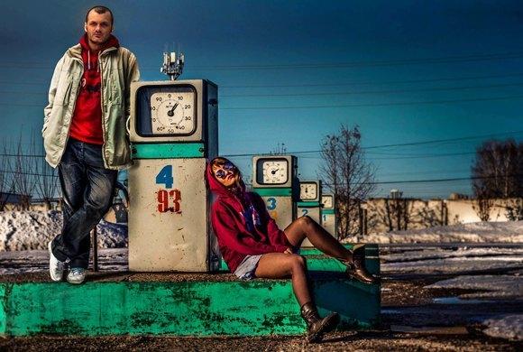 От мужского R&B до женского тюремного хип-хопа: Новые имена российской музыки. Изображение № 6.