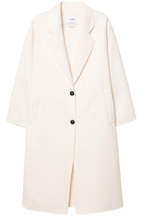 Пальто на осень: 10 тёплых вариантов от простых до роскошных. Изображение № 6.