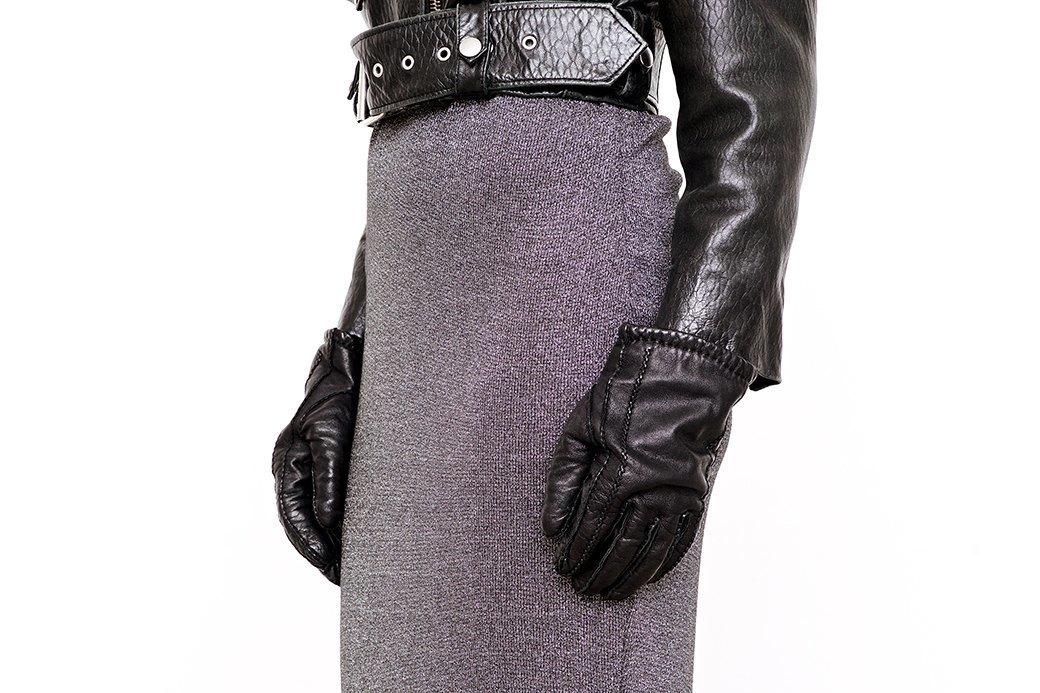 Дизайнер Cap Ameriсa Оля Шурыгина о любимых нарядах. Изображение № 13.