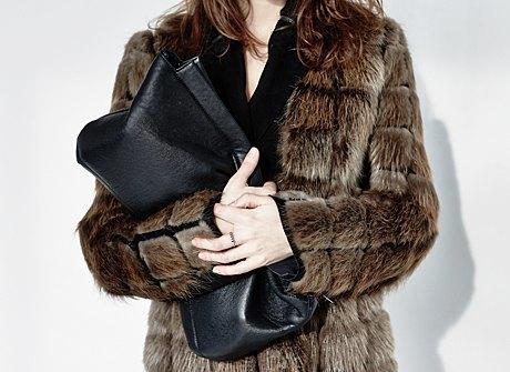 Старший редактор  моды Elle  Рената Харькова  о любимых нарядах. Изображение № 26.