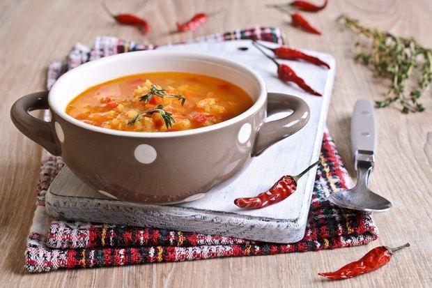 Зимнее меню: Небанальные блюда из типичных продуктов. Изображение № 5.