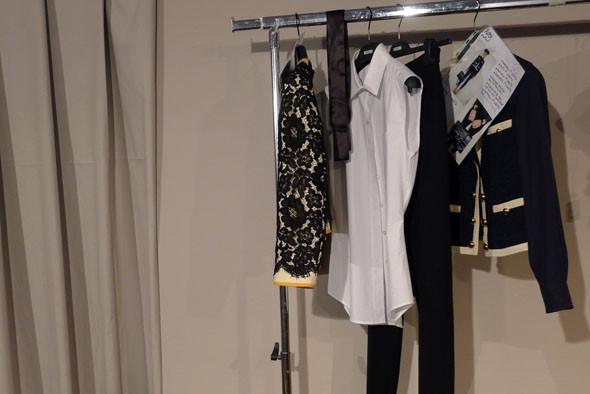 Milan Fashion Week: Репортаж с бэкстейджей Max Mara и Moschino. Изображение № 27.