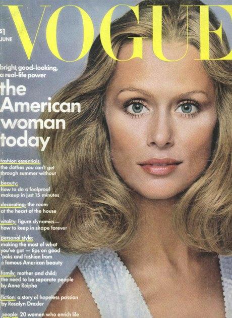 13 отличных актрис, начинавших суспешной модельной карьеры. Изображение № 5.