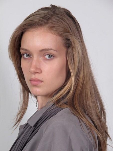 Новые лица: Мелисса Йоханссен. Изображение № 21.