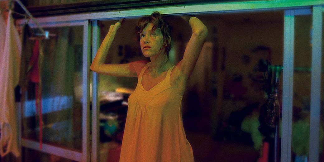 10 фильмов о главном: Эволюция секса в кино. Изображение № 10.