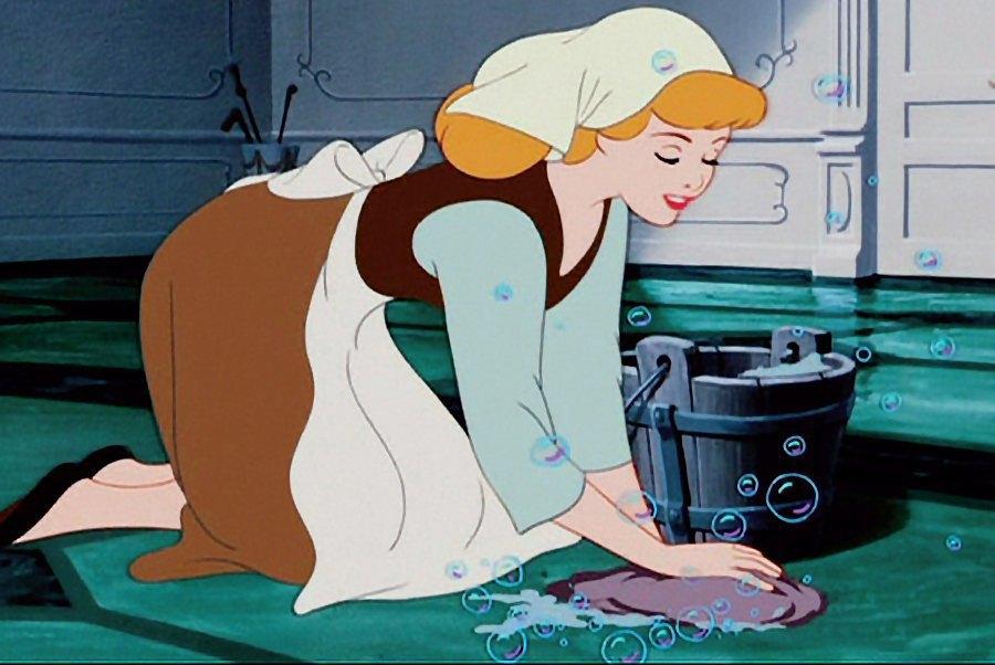 Я сама: Как диснеевские  принцессы перестали  надеяться на принцев . Изображение № 2.