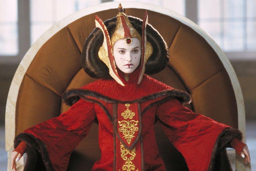 Героини  «Звездных войн»: Боролись с Империей,  а победили сексизм. Изображение № 4.