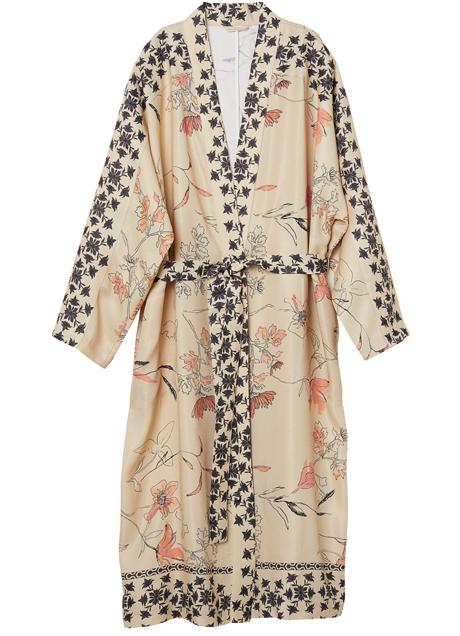 Расслабленный подход: 10 халатов от простых до роскошных. Изображение № 4.