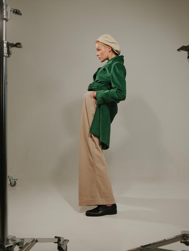 Дамы и господа: Почему у одежды  больше нет пола. Изображение № 13.