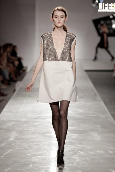 Изображение 13. Aurora Fashion Week 2011: итальянский десант.. Изображение № 13.