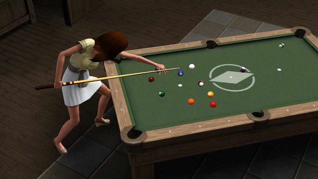 Как юные фанатки The Sims представляют себе взрослую жизнь. Изображение № 8.