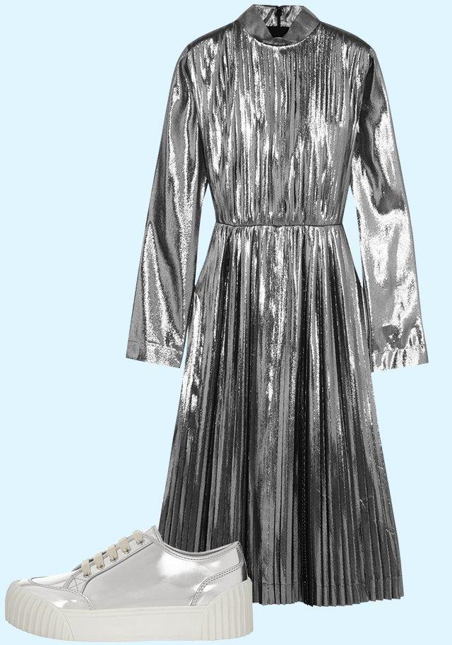Что будет модно  через полгода:  Тенденции с подиумов. Изображение № 13.