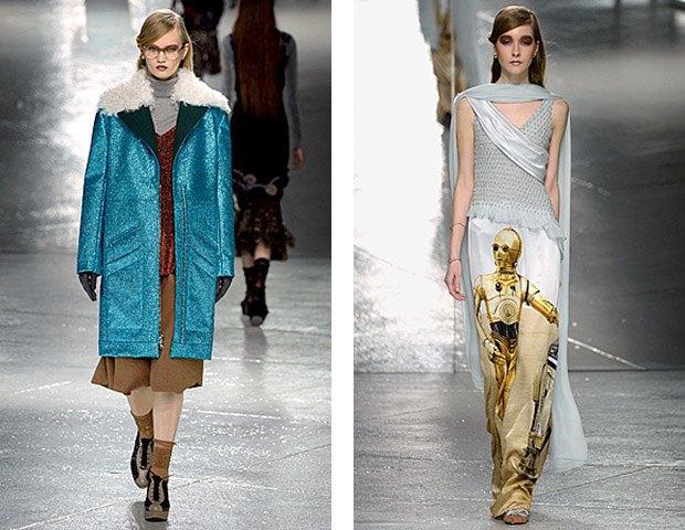 6 самых ярких  событий Нью-Йоркской  недели моды. Изображение № 4.