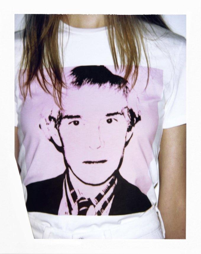 Calvin Klein Jeans и фонд Энди Уорхола показали совместную коллекцию. Изображение № 15.