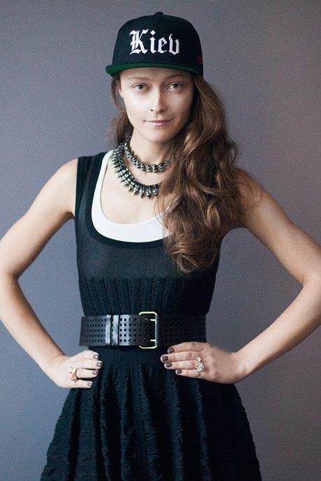 Дарья Шаповалова, идеолог  Kiev Fashion Days. Изображение № 17.