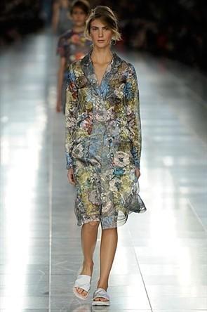 London Fashion Week: Christopher Kane и Mary Katrantzou. Изображение № 7.