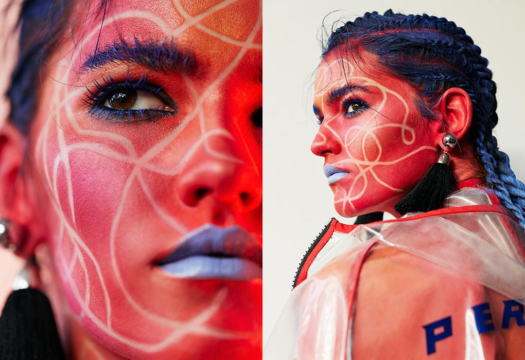 Красота без границ: Что будет модно в бьюти-индустрии завтра. Изображение № 7.