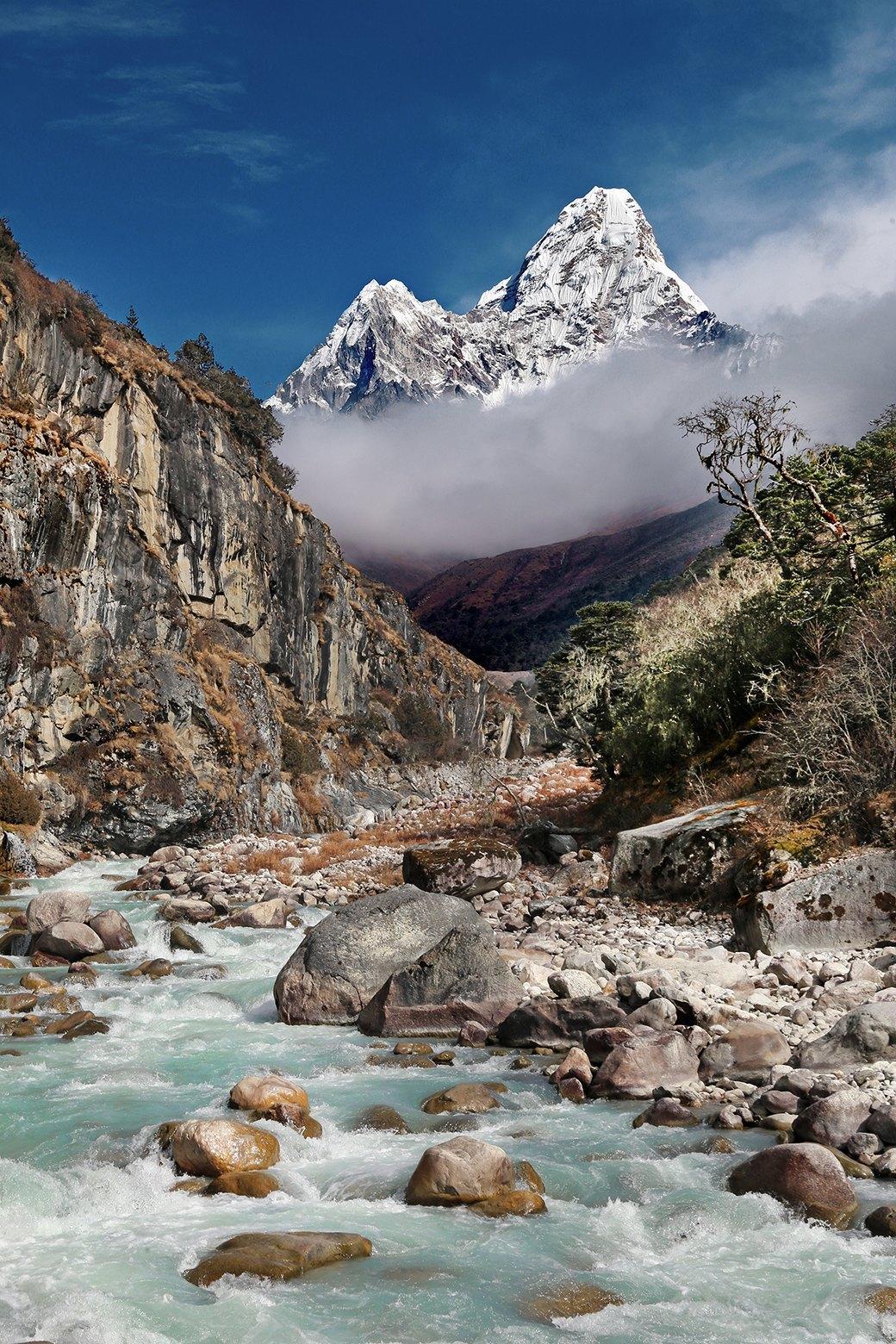 Как путешествовать  в одиночку: 9 месяцев  в Индии и Непале . Изображение № 8.