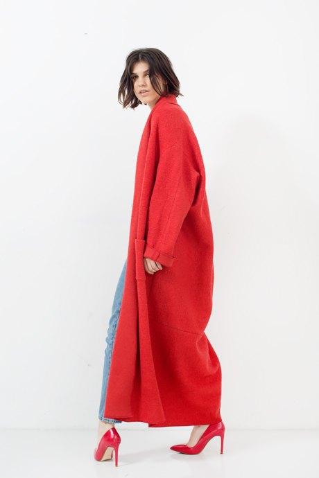 Бренд-менеджер Interview Маша Ещенко о любимых нарядах. Изображение № 17.