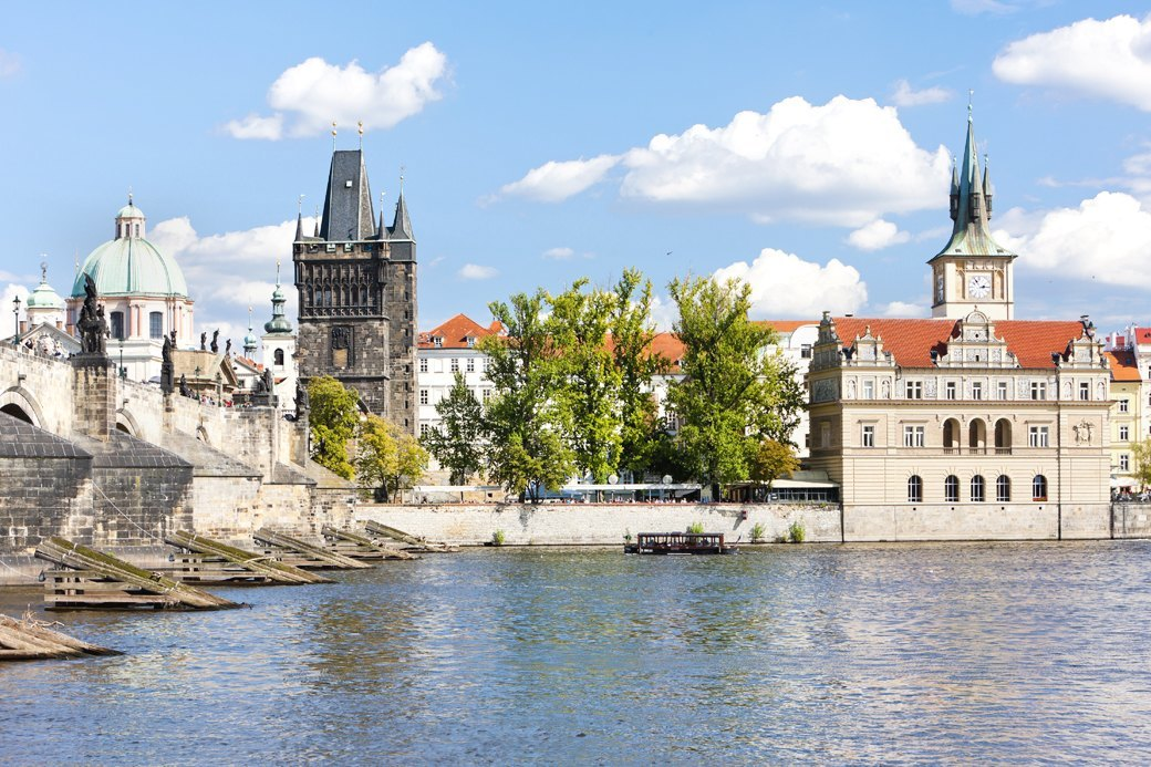 Как я уехала в Прагу учиться на режиссёра документального кино. Изображение № 2.