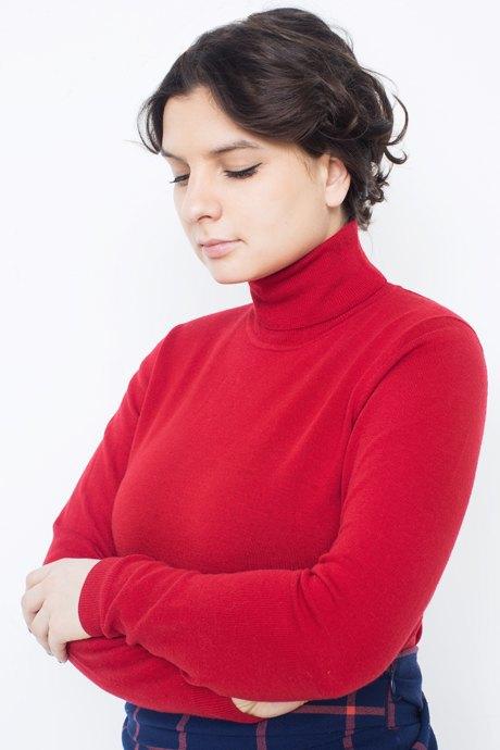 Маркетолог «Цветного»  Полина Ситковская  о любимых нарядах. Изображение № 14.
