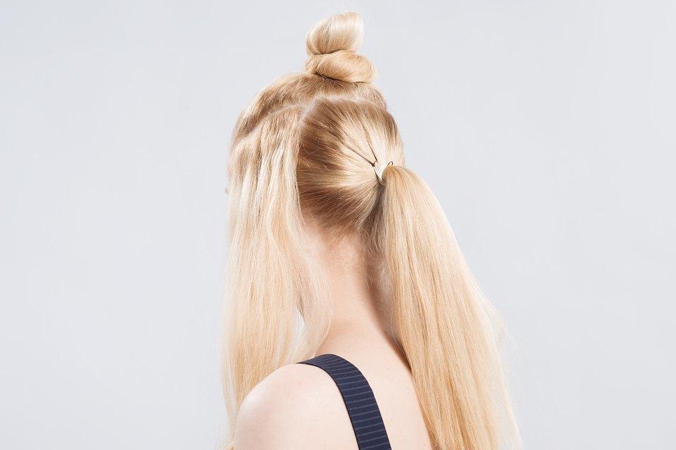 5 высоких летних причесок для длинных волос. Изображение № 20.