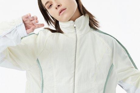 Ветровка: Главная верхняя одежда осени. Изображение № 4.