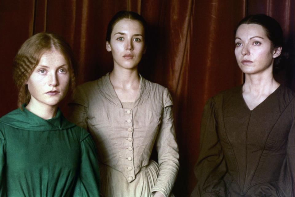 «Мэри Шелли» и ещё 8 хороших фильмов о писательницах. Изображение № 7.