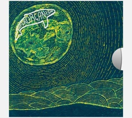 Что слушать весной: 11 альбомов на все случаи жизни. Изображение № 2.