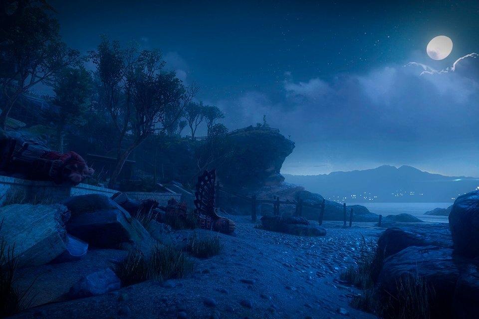 What Remains of Edith Finch: Как главная игра года учит не бояться смерти. Изображение № 4.