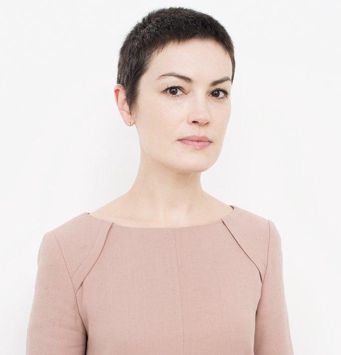 Юристка Анна Губанова о любимой косметике. Изображение № 1.