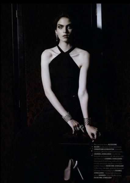 Новые лица: Мария Пальм. Изображение № 45.